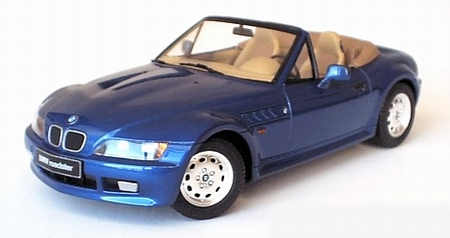 Tamiya 1 24 Bmw Z3 Roadster 1 9