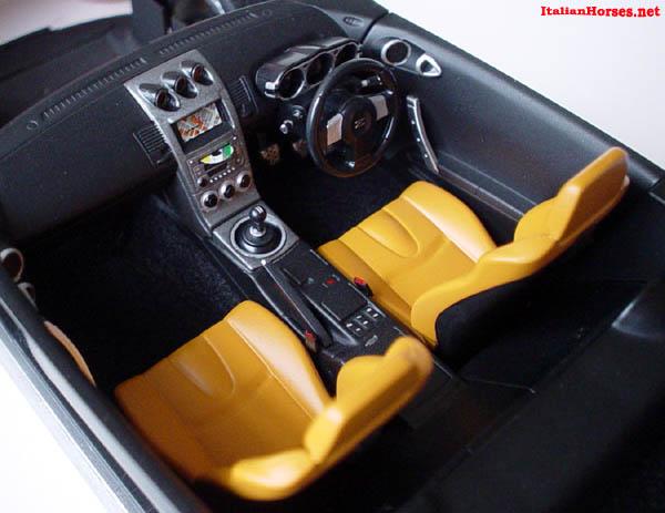 Tamiya 1 24 Nissan 350z Fairlady Z