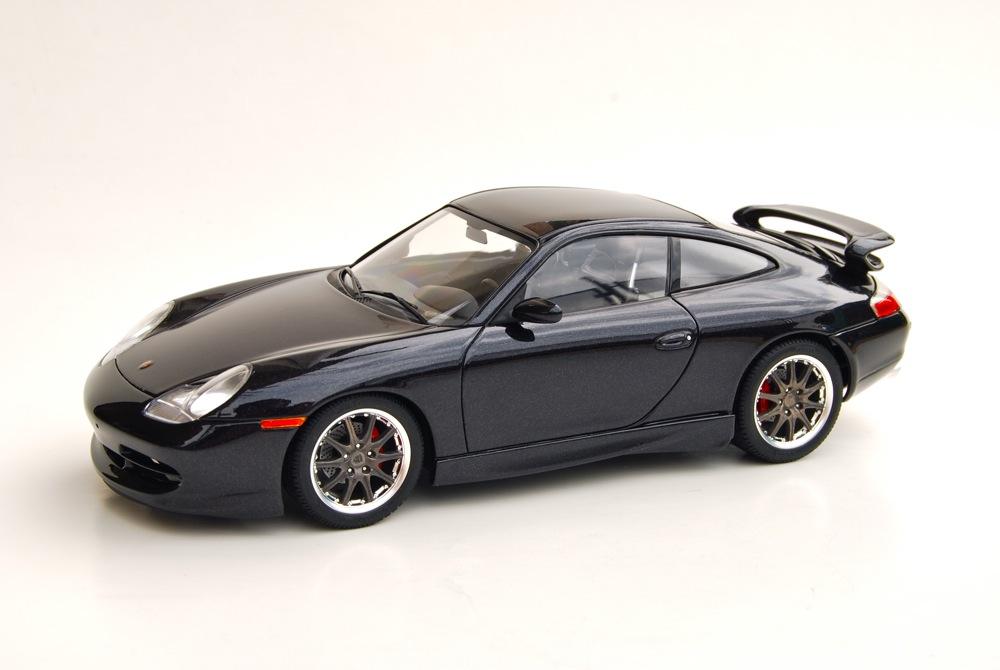 Porsche 911 GT3 1//24 Car Model Kit Tamiya 24229