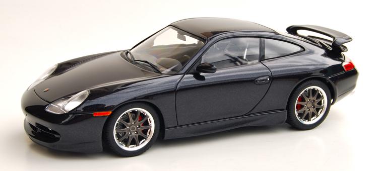 Tamiya 1/24 Porsche 911 (996) GT3